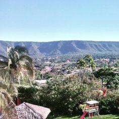 https://flic.kr/p/v4sjf9   Another view of the #serradoararipe from the #encostadaserra hotel, #crato #ceara #brazil   #Brazil_Repost #brazilian #nordeste #nordestebrasileiro #cariri #brasil