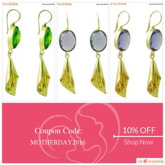We are happy to announce 10% OFF on our Entire Store. Coupon Code: MOTHERDAY2016.  Min Purchase: $25.00.  Expiry: 8-May-2016.  Click here to avail coupon: https://orangetwig.com/shops/AAAuWIv/campaigns/AACk4j0?cb=2016005&sn=silverjewelryonline&ch=pin&crid=AACk6rH&utm_source=Pinterest&utm_medium=Orangetwig_Marketing&utm_campaign=Coupon_Code