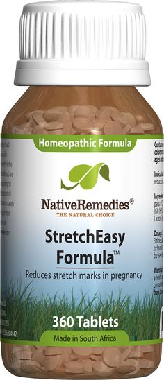 StretchEasy Formula™ - Remedy to Prevent Stretch Marks in Pregnancy