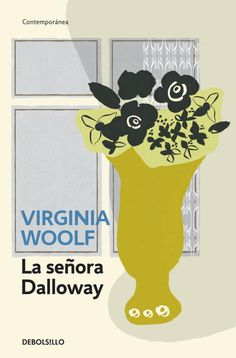 la señora dalloway-virginia woolf-9788499899701