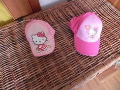 """CDP112 Casquette """"Hello Kitty"""" - 6€ pièce"""