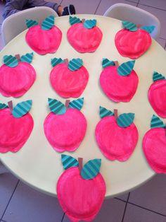 Apples Apples, Preschool, Sugar, Cookies, Desserts, Crafts, Beautiful, Food, Crack Crackers