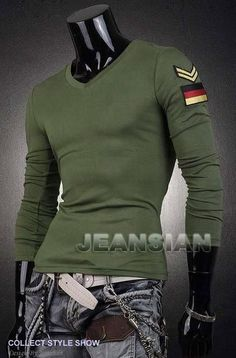 1d2eaec4 Hot sale Man's spring Autumn Fashion Long Sleeve T Shirts