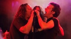 Candlebox - Hunger Strike (Temple of the Dog cover) – San Francisco, Live, 4-16-16, Slim's. Kevin Martin: 25 years ago today, there was a record released in ... 25 Years Ago Today, Kevin Martin, Temple Of The Dog, Hunger Strike, Rock Videos, Living In San Francisco, Slim, Concert, Dogs