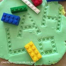 learning games - exploring Lego and play dough. This is a great activity for sensory play, imaginative play, letter recognition and sight words. This would be great to use in an autism classroom while learning long vowel sounds with silent E. Teaching Phonics, Preschool Learning, Toddler Activities, Preschool Activities, Learning Letters, Preschool Sign In Ideas, Autism Preschool, Learning Games For Preschoolers, Autism Learning