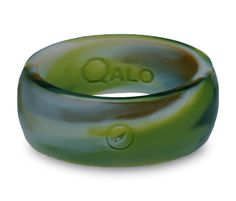 Men's Outdoors Silicone Ring from QALO