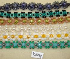 Class Information Page - The Bead Place