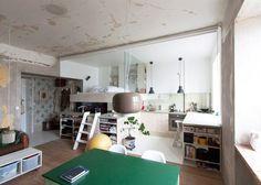 Zdjęcie numer 3 w galerii - Oryginalne mieszkanie projektantki - 36 m kw.