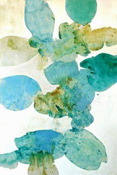 The Elysian Fields @ Laura Rathe Fine Art [Dallas]: The Work! Pardue, Abstract Expressionist Art, Fine Art, Artist Inspiration, Wall Art Painting, Absract Art, Abstract Painting, Watercolour Inspiration, Inspirational Artwork