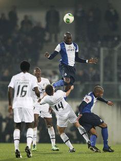 Eliaquim Mangala | FC Porto Fc Porto, My Passion, Dragons, Legends, Soccer, Football, Baseball Cards, Simple, Premier League