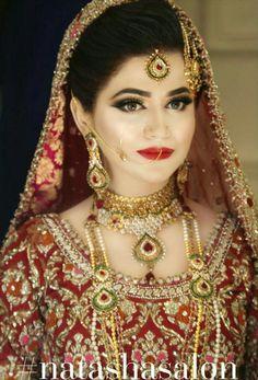 Eyekepper Bridesmaid Strapless Beaded A-line Evening Party Dress Custom Size Pakistani Wedding Dresses, Pakistani Bridal, Indian Bridal, Bridal Dresses, Wedding Outfits, Bridal Looks, Bridal Style, Bride Makeup, Wedding Makeup