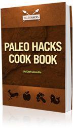 The Paleo Hacks Cookbook Review (+2 recipes) | Ultimate Paleo Guide