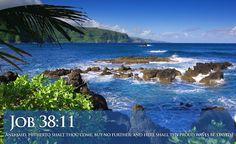 Maui Hawaii Questions about life/God? --> http://www.EternalAnswers.org #bible #Scripture #God #Christ #Jesus #bibleverses