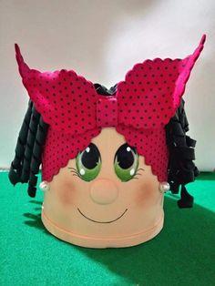 Foam Crafts, Diy Crafts, Pot A Crayon, Bingo, Painted Rocks, Ideas Para, Polymer Clay, Crafts For Kids, Paper Crafting