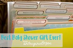Most Unique and Useful Baby Shower Gift of All Time – Maternity