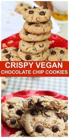 Vegan Candies, Vegan Desserts, Easy Desserts, Strawberry Desserts, Vegan Treats, Homemade Chocolate, Chocolate Recipes, Dairy Free Recipes, Vegan Recipes