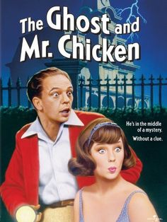 Don Knotts - one of my favorite