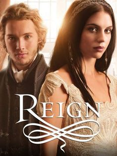Love, Love, Love this show! Check it out on the CW on Thursdays, 9/8 c :)