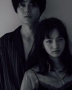 Cute Couple Art, Cute Couple Pictures, Cute Couples, Japanese Couple, Japanese Girl, Nana Komatsu Fashion, Komatsu Nana, Best Portraits, Korean Aesthetic