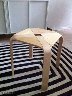 Timo - jakkara / Timo stool