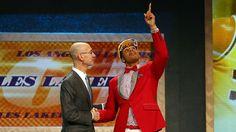 2015 NBA Draft Winners and Losers, according to Grantland.