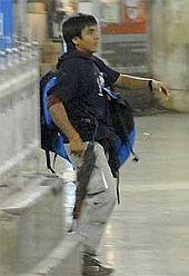 Ajmal Kasab hanged at Yerwada Jail at 7:30 am