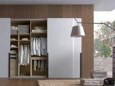 Vous cherchez le meilleur design pour les portes de placard? Donc on vous donne 45 idées en photos!