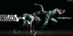 Nike - Bullet