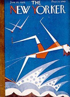 June 20, 1925 - H. O. Hoffman