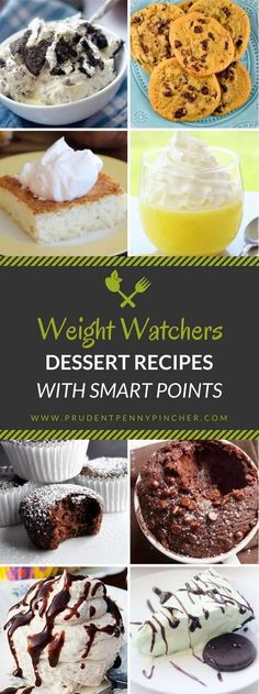 This is the ULTIMATE collection of the best weight watcher meals to help you eat healthy and lose weight. You won't ever need to look for weight watchers recipes again with two hundred of the best recipes to choose from here.There are recipes for breakfast, lunch and dinner with snack, side dish and dessert ideas …