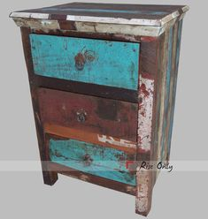 Are you looking to know about antique Recycled Furniture Ideas, Reclaimed Bedside of Wood? Check Rise Only to shop Reclaimed Wooden Furniture Bedside Online Recycled Wood Furniture, Custom Furniture, Food Storage Cabinet, Indian Furniture, Antique Doors, Wood Glass, Vintage Coffee, Furniture Online, Nightstands