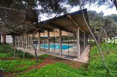 Darren Bradley Photography  UCSD swimming pool....lovely