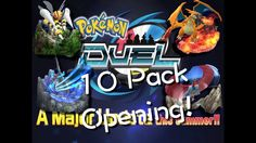 The latest news of the upcoming Major Update to Pokémon Duel is here, and with it the HOTTEST info yet! -Question of the Day- Which Mega Pokémon are you look. Question Of The Day, This Or That Questions, Pokemon Duel, Mega Evolution, Quad, Product Launch, Packing, School, Bag Packaging