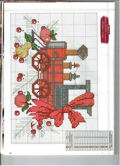 DIY Counted Cross Stitch Kits for Beginners-Jesus Shepherd,Adult Crosstitch Embroidery Kit for Home Wall Decor