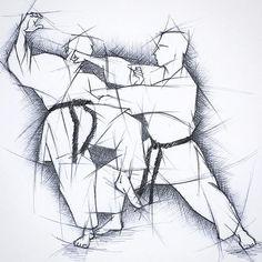 Pawan (@pawan_himself) • Fotos y vídeos de Instagram Karate Shotokan, Karate Kata, Kyokushin Karate, Martial Arts Techniques, Art Techniques, Dojo, Ju Jitsu, Martial Arts Workout, Samurai Art