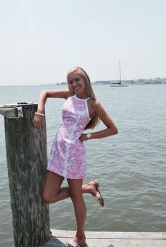 Lilly Pulitzer Princess
