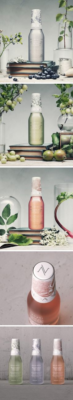 Packaging / Noa Relaxation by Super Tuesday