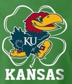 Download Your Free Kansas Jayhawks Stencil Here Save Time