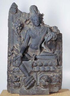 Buddha Sculpture, Sculpture Art, Sculptures, Anatomy Sculpture, Tibetan Art, Buddha Art, Hindu Deities, Stone Carving, Art Google