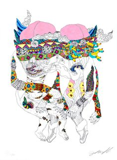 Art Prints by John Gourley