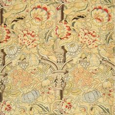 Memorable original fabric by Clarence House . Item 33059-1. Low prices and free shipping on Clarence House  fabrics. Search thousands of fabric patterns. Strictly 1st Quality. Sold by the yard. Width 54 inches.