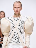 5 Questionable Trends From J.W. Anderson That Will Rock The Fashion World #refinery29  http://www.refinery29.com/jw-anderson-fashion-week-spring-2016-runway-show