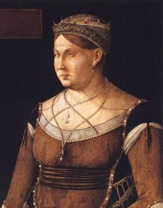 It's About Time: European Women 1500-1520