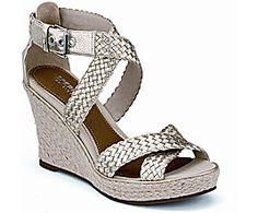 Sperry Top-Sider Harbordale Wedge Sandal