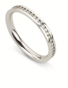 Taylor | Eternity Rings