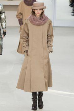 Défilé Chanel Automne-Hiver 2016-2017 64
