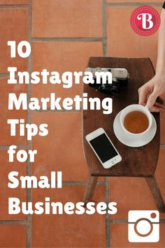 10 Instagram marketing tips for small businesses: Small Business Accounting Software, Small Business Marketing, Marketing Quotes, Media Marketing, Marketing Ideas, Making Money On Instagram, Instagram Marketing Tips, Instagram Tips, Instagram Giveaway