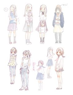 "starmiyaichigo: "" まとめ2    しまぷ ※Permission given by artist to repost. """