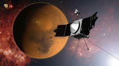 US spacecraft enters Mars orbit, India probe next - Yahoo News US spacecraft enters Mars orbit, India probe next With NASA's Maven spacecraft safely in orbit around Mars, the spotlight shifts to India's first mission to the red planet. The Indian spacecraft is due to slip into Martian orbit Tuesday night (Wednesday morning in India.) It's India's first interplanetary mission, and no nation has been fully… Associated Press