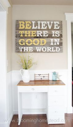 Wood sign i want to make